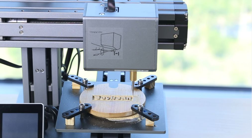 Snapmaker_3D_Printer_can_do_CNC_carving