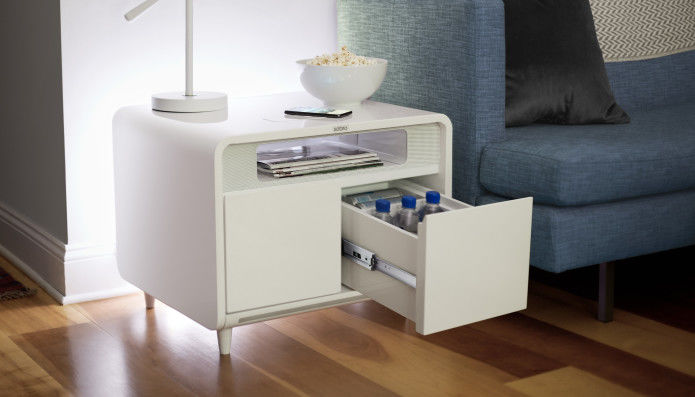 Smart side table Sobro