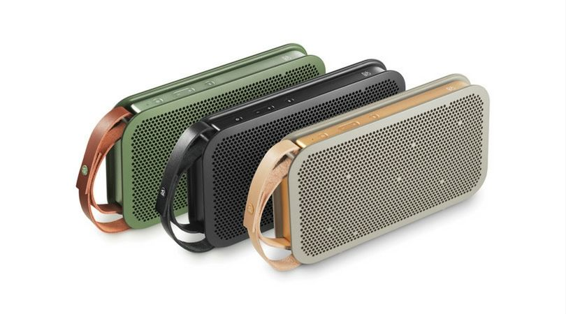 B&O PLAY by Bang & Olufsen Beoplay A2 Portable Bluetooth Speake