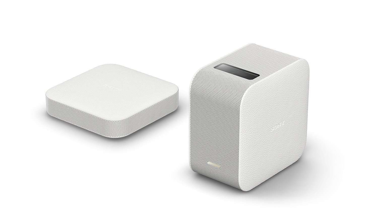 Sony LSPX-P1 Review - Portable Ultra Short Throw Projector