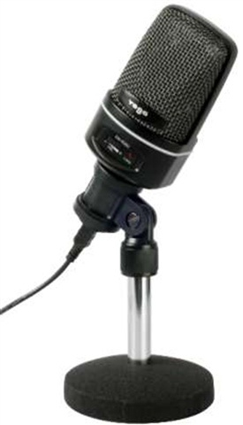 ProSound USB Vocal Microphone