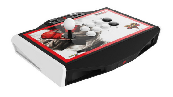 Mad Catz Street Fighter V Arcade FightStick