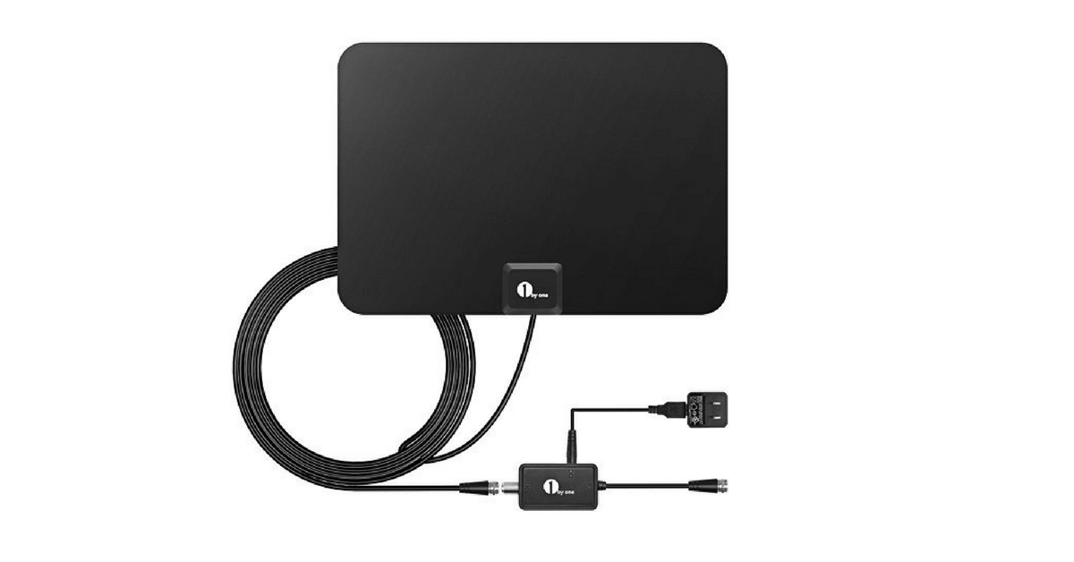 1byone TV Antenna