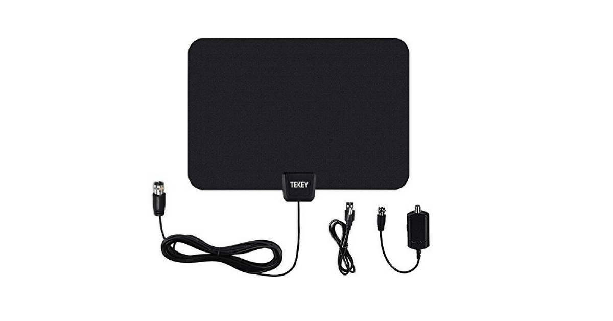 Amplified HDTV Antenna-SKYTV