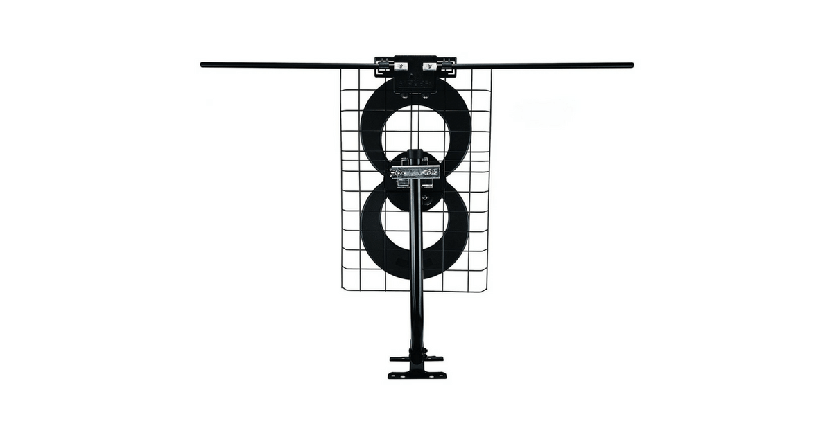 ClearStream 2 Indoor HDTV Antenna