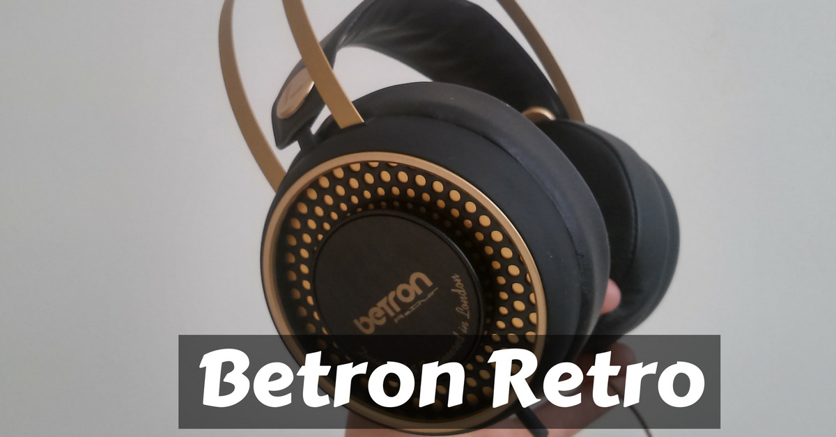 Betron Retro Review
