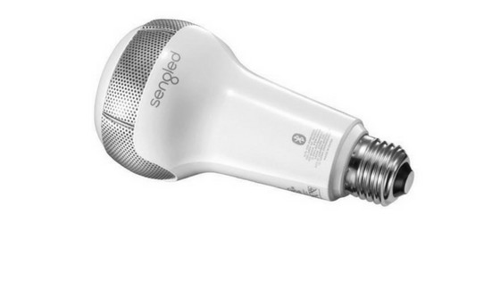 Sengled Solo Dimmable LED Light Bulb