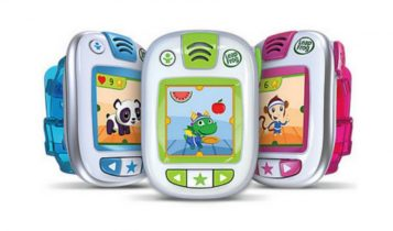 Best Smartwatches For Kids: 11 Watches For Kids Of All Ages
