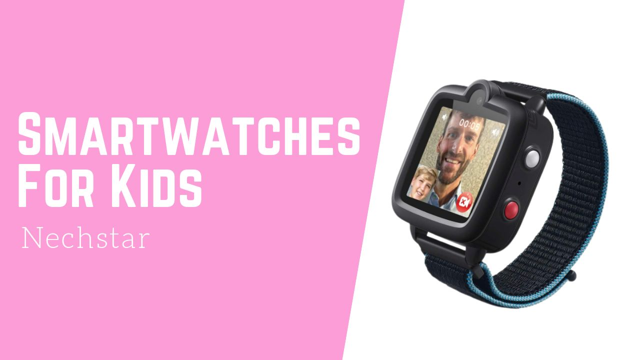 Best Smartwatch For Kids With Games