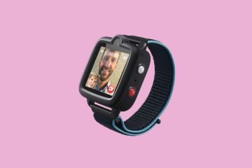 what is the best smartwatch for kids