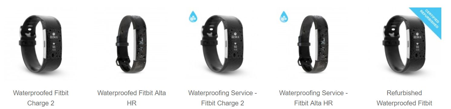 Best Waterproof Fitbit 2019: Let's Go Swimming | Nechstar