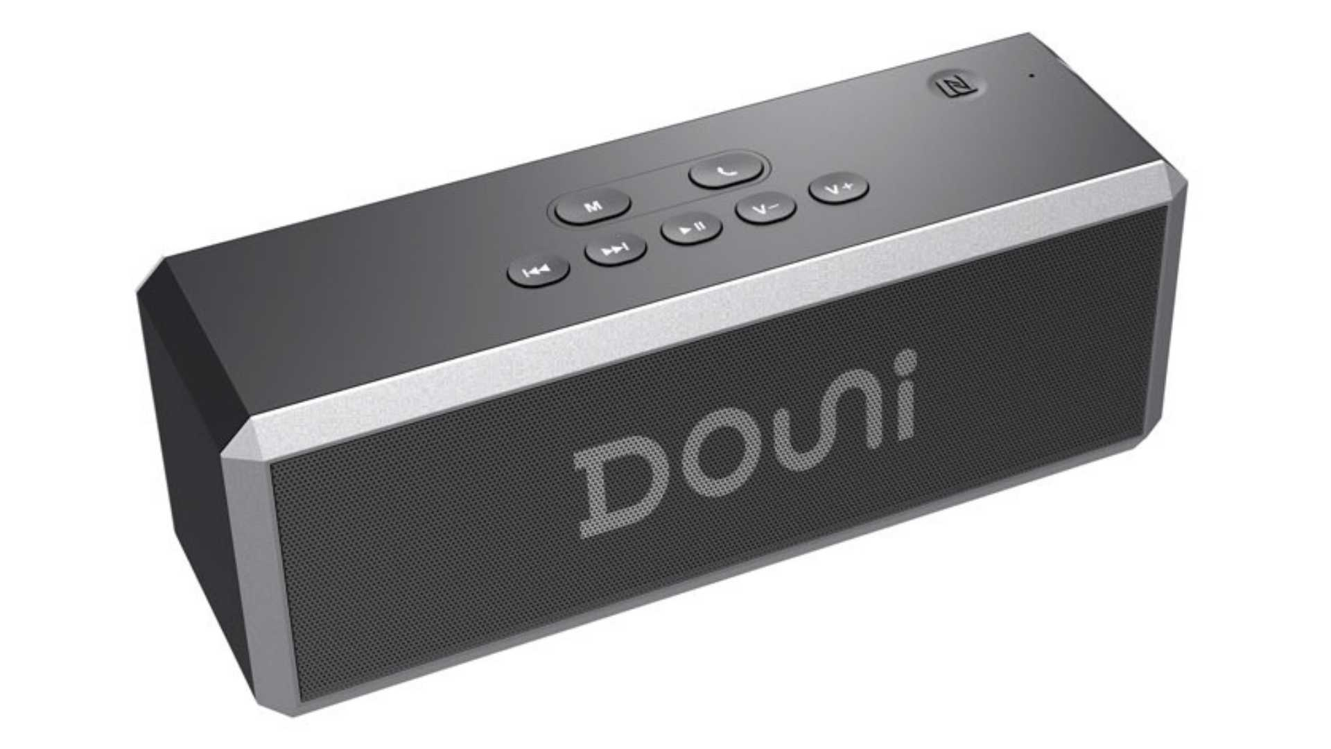 Douni A7 Bluetooth Speaker Review
