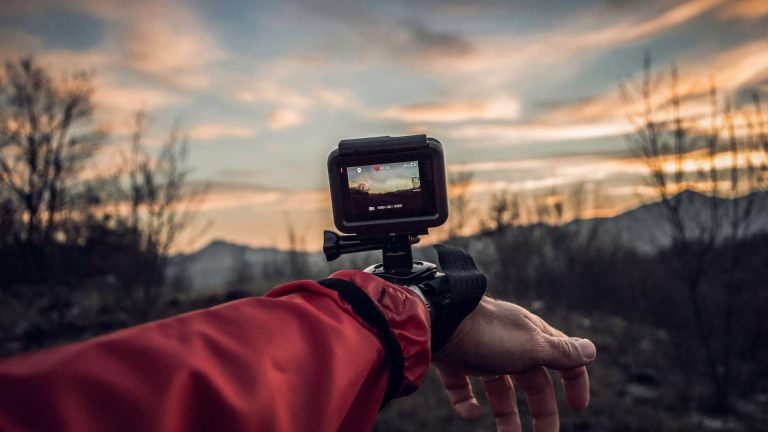 GoPro apps For Android and iPhone