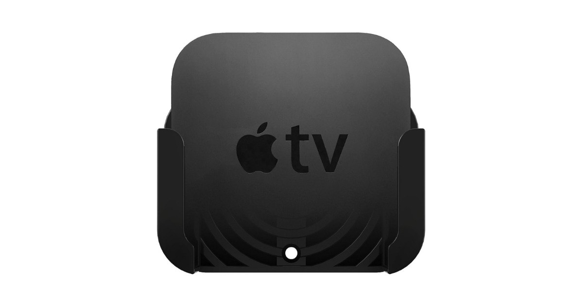 Best Apple Tv 4k Accessories Mounts Remote Holders And