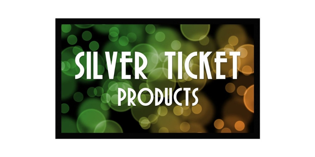 Silver Ticket 100-Inch Screen