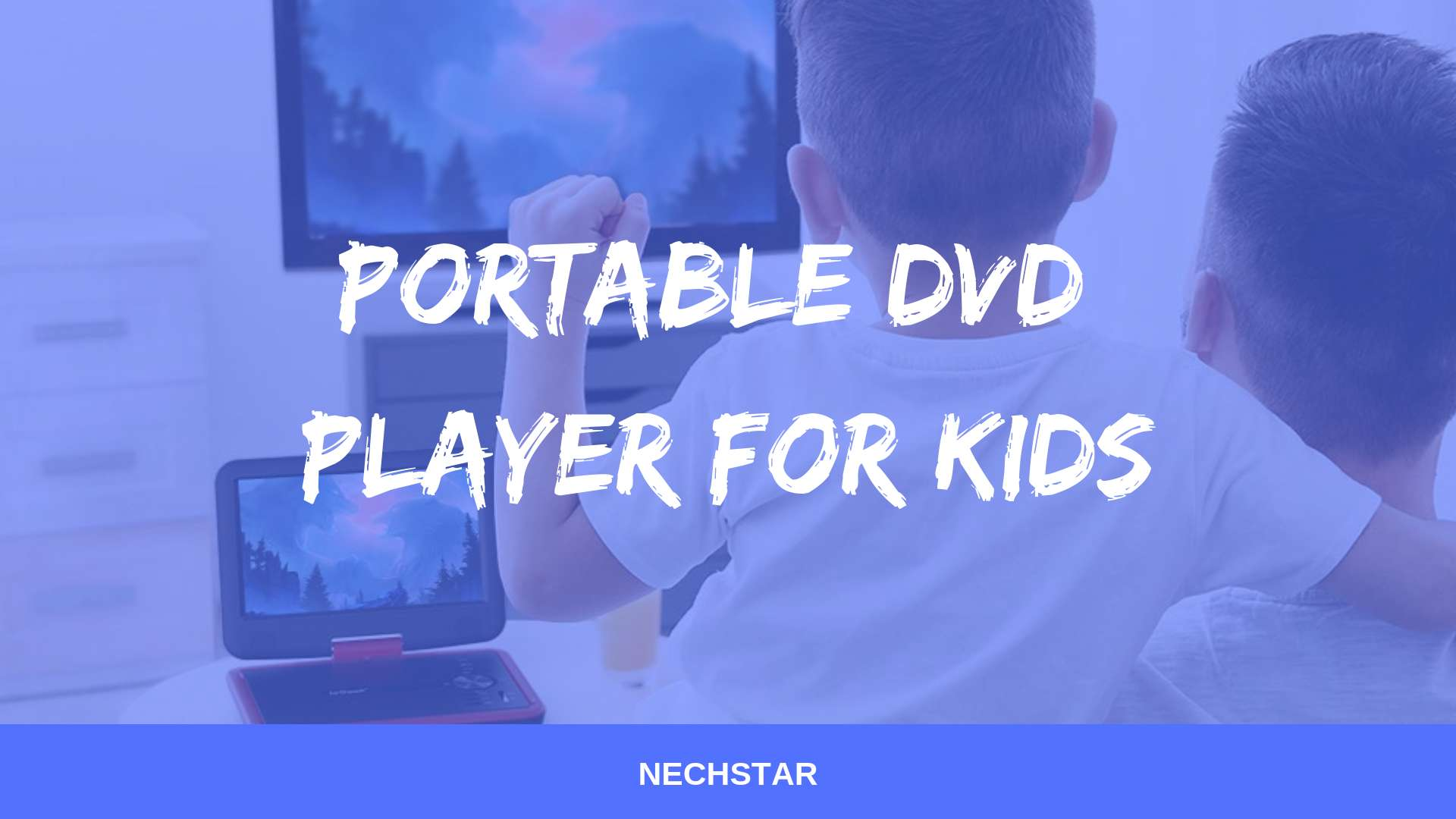 portable kid friendly DVD players