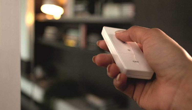 Philips Dimmer Switch vs. Philips Hue Tap: Which Should You Buy?