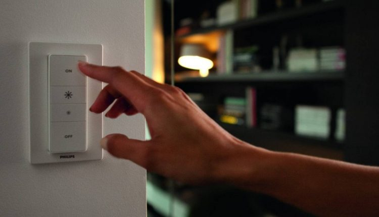 Should You Buy The Philips Hue Dimmer Switch?