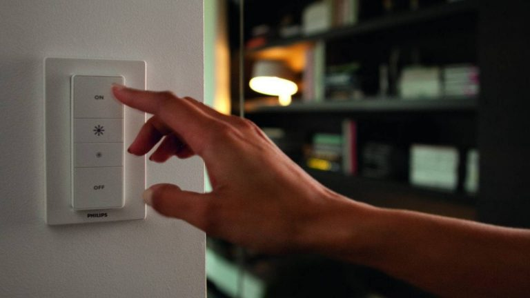 Is Philips Hue Dimmer Switch with remote worth to buying