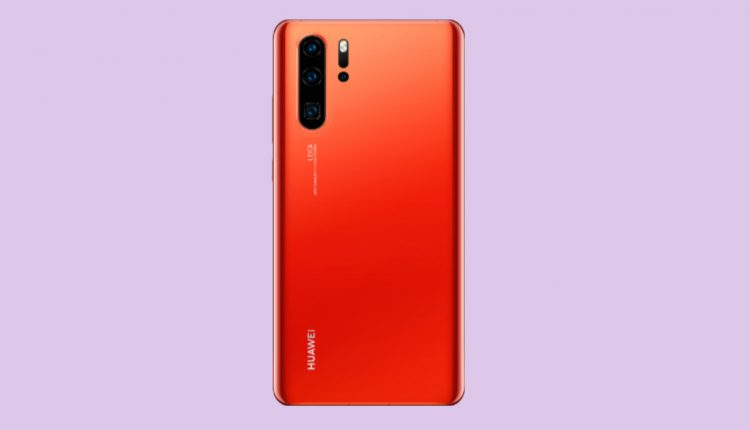 Are The Huawei P30 and P30 Pro Waterproof?