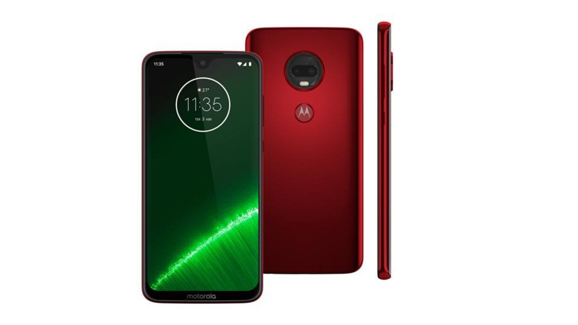 Is The Moto G7 Waterproof or not
