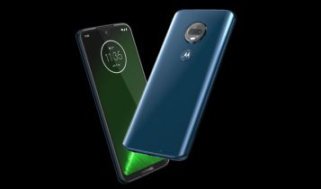 Moto G7 vs. G7 Play vs. G7 Power vs. G7 Plus: specs