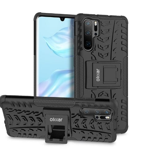Olixar Hard Rugged Armour case for Huawei P30 Pro