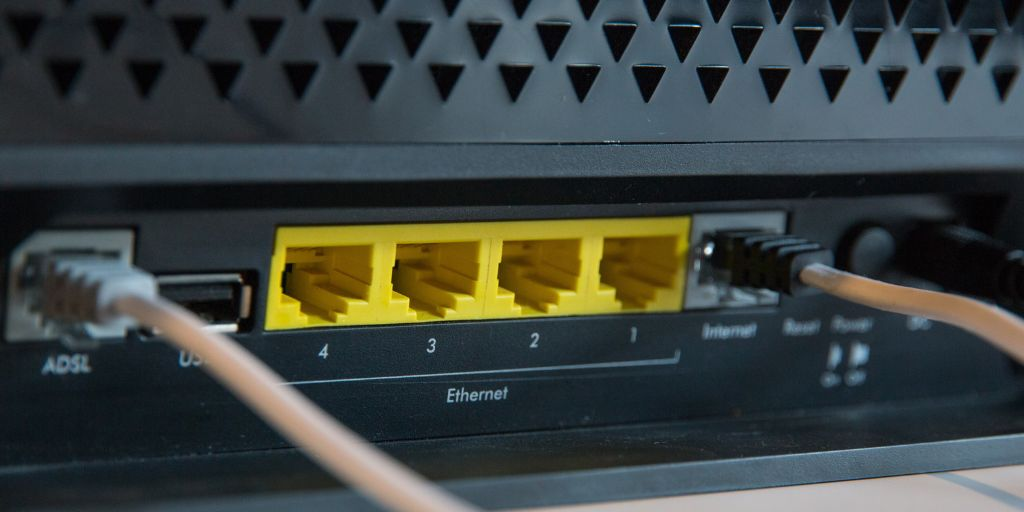 How to Change the Default Router Password