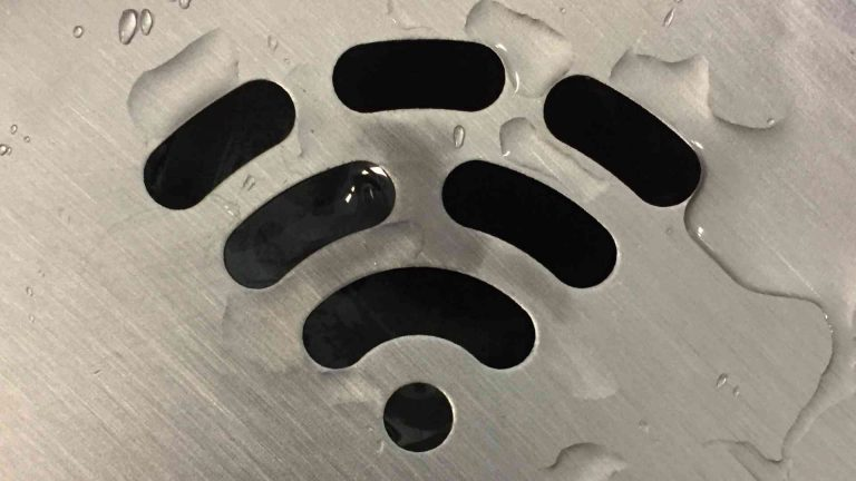 What is the difference between LAN, WLAN and Wi-Fi?