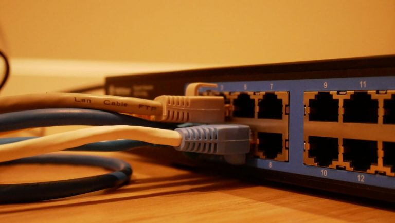 Here Are 3 Different Ways To Reset A Home Network Router