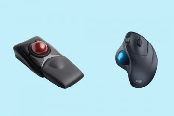 What Is A Trackball Mouse Use For