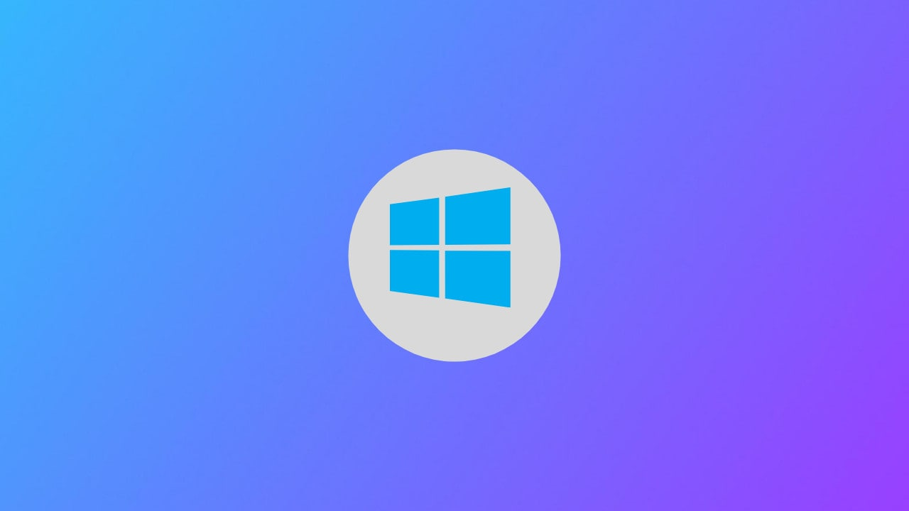 Turning off Animations on Windows 10