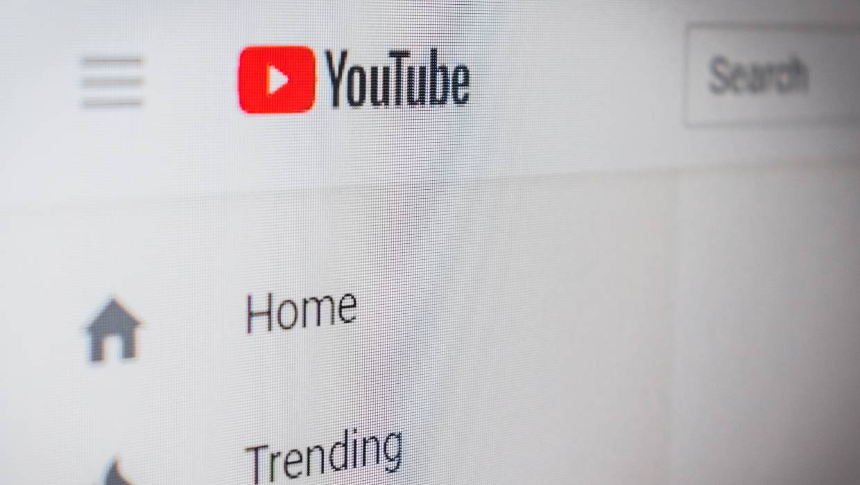 How to turn off notifications on YouTube