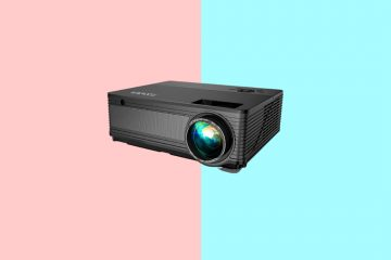 Best Cheap Projector Deals