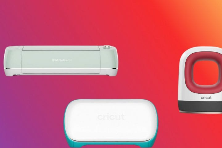 what is the best cricut machine