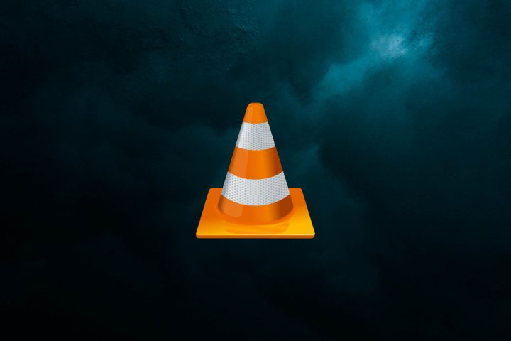 How to change VLC language