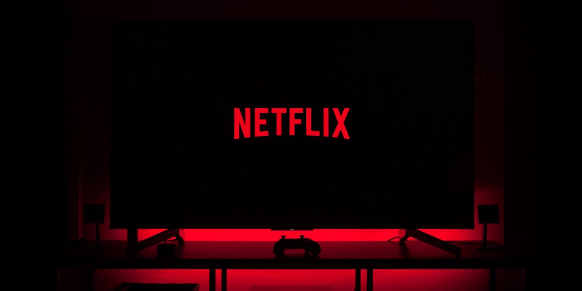 How To Watch Netflix On Projector From iPhone