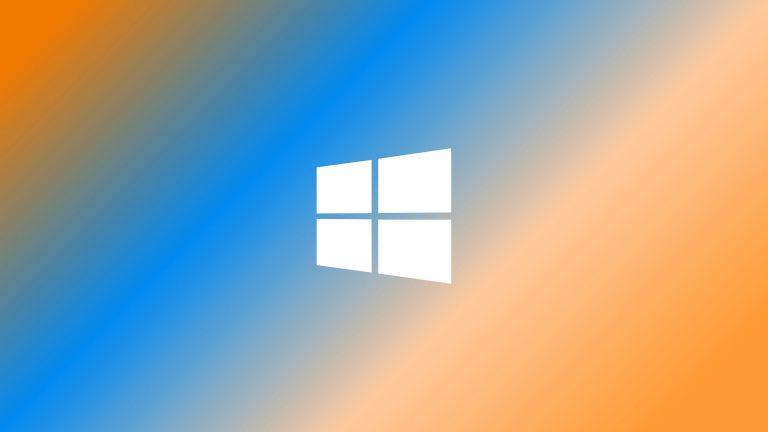Disable Startup Programs Windows 10