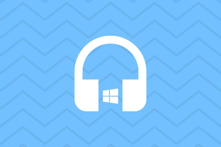 turn on spatial sound on Windows 10