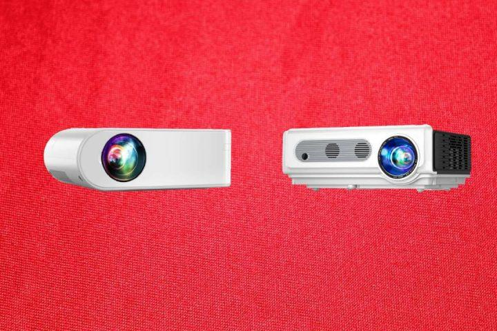 TOPTRO and Yaber Projectors Any Good